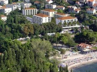 Lapad beach apartment, Dubrovnik