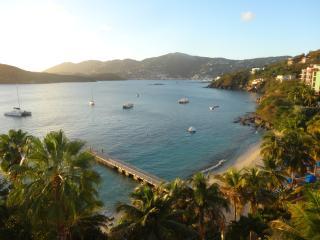 Saint-Thomas, US Virgin Islands, Charlotte Amalie