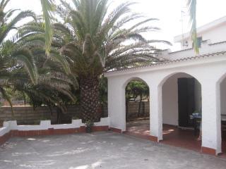 Villa a 200 metri dal MARE, Marina di Sorso