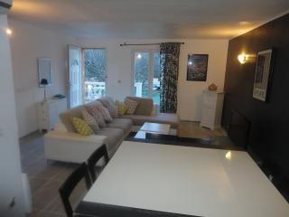 Villa4CH,CLIM+BBCUE+terrass+10 persons 550 à900€S