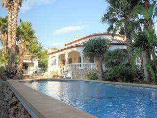 Casa Tatiana, Javea