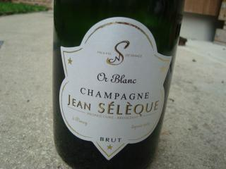 Champagne Jean SÉLÈQUE, Pierry