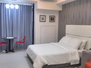 Twin Oaks Studio For Rent In Philippines, Mandaluyong