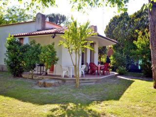 Villa indipendente con grande giardino, Lido delle Nazioni