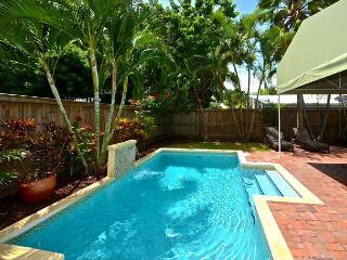 'SANDY BREEZE' 3 Bd 2 Bth Home w/ Private Pool, Key West