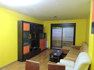 """Apartamento """"El Almenar"""""""