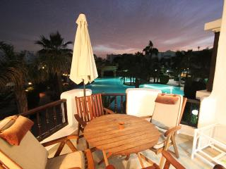Delta Sharm 2 bed pool view, Sharm El Sheikh