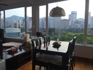 AMAZING CITY/PARK/SEAVIEW APARTMENT HONG KONG, Hong Kong