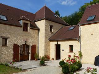 'Lilas' Outstanding Villa within walking distance to Brantome.
