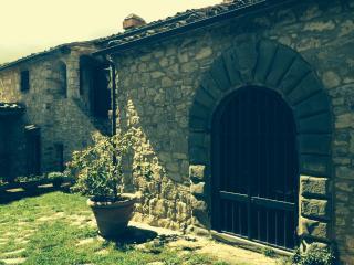 Casa vacanze nel cuore del Chianti