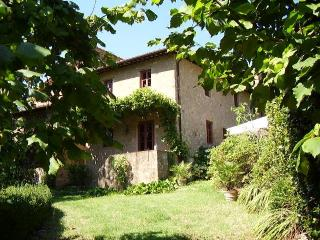 Charming Cottage in Tuscany. Newly Remodeled!, Lucca