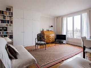 Fabulous Studio Apartment in Paris