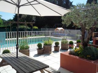 Villa du Lez-T3mez