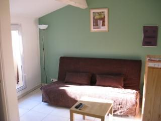 Villa du Lez-T3mez, Montpellier