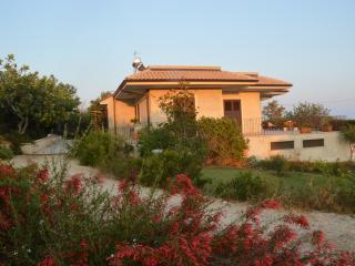 Casa Safrala, Scicli