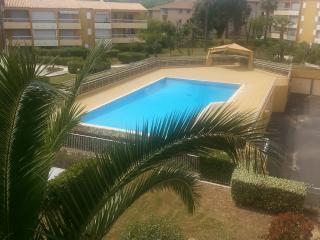 F3 des avec piscine Lavandor Le Lavandou