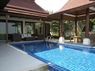 Sea View Nature Pool Villa