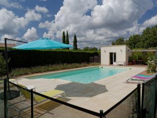villa 5 chambres avec piscine privée, Montauroux