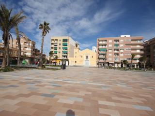 La Mata Church Square