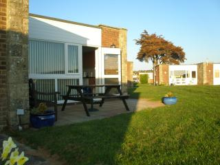 Spacious Self Catering Chalet | Isle Of Wight