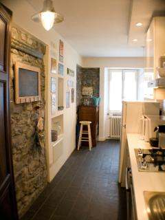 The gallery kitchen