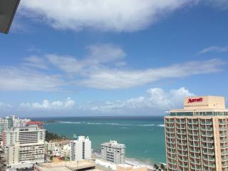 THE BEST ASHFORD IMPERIAL APARTMENT!!, San Juan