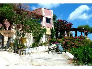 Afrata Villas - 'Villa Eriki'  Chania Crete.