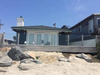 Beach House on the Sand, Imperial Beach