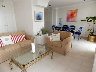 Large and magnific 3 bedroom Penthouse (el Medano)
