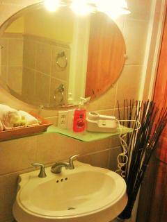 Bath Rm #1