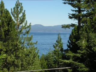 Tahoe Breeze, Hot Tub, Game Room, Tahoe Beach, Tahoe City