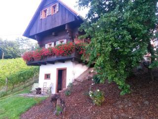 Knappenhof Eichberg - Weingarten-Stöckl, Leutschach