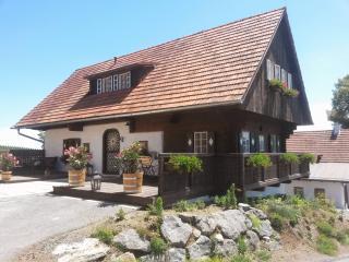 Knappenhof Eichberg - Lannacher-Haus, Leutschach