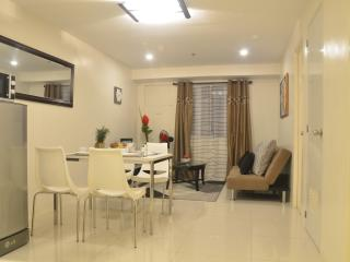 2-bedroom at Princeton Residences, Quezon City