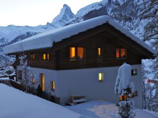 Haus A la Casa, Zermatt
