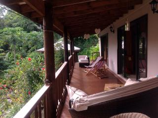 A Peace in Paradise  2 bedroom Villas, Anse La Mouche