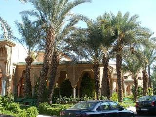 Riad Nadim, Marrakech
