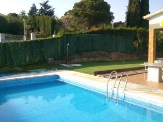 Casa en Malgrat de Mar (Costa Brava) con piscina