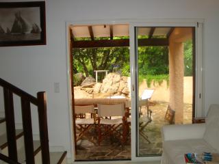 Mini villa Santa Giulia Corsica