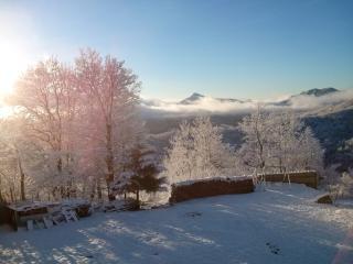 Pietransieri-Ateleta, casa di montagna