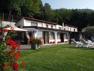 Villa per 8 ospiti