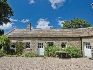 The Stable Cottage, West Burton, Yorkshire Dales