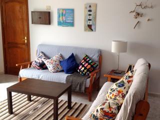 Lanzarote Apartamento 2, La Santa