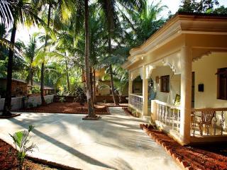 3 Bedroom AC House near Patnem / Palolem beaches