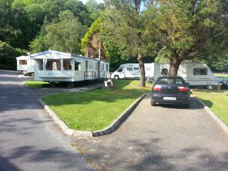 Beechgrove mobile home/camping park