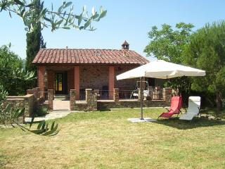 Home holidays Le Balze, Arezzo