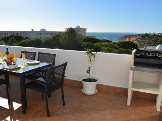 Amazing apartment with sea view-K, Carvoeiro