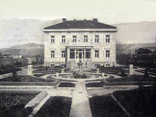 Villa in 1930 s