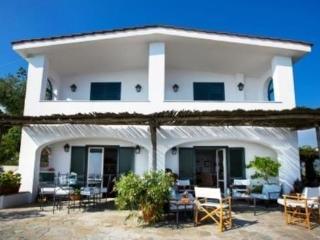 Villa Strepitosa Sorrento with Pool & Amazing sea view, 7 bedrooms!
