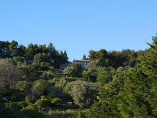 Luxury Villa with Sea View in the Middle of a Beau, Sanary-sur-Mer
